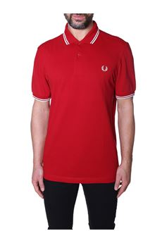 FRED PERRY M3600I56