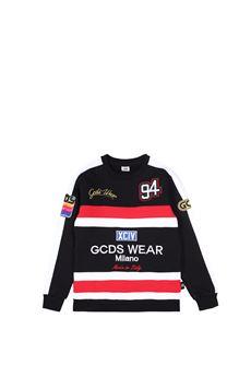 GCDS KID 020489K110