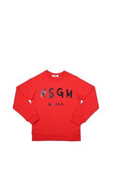 MSGM KID 020741K040
