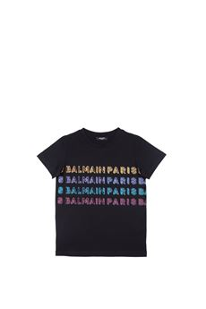 BALMAIN KID 6N8501TNX290930MC