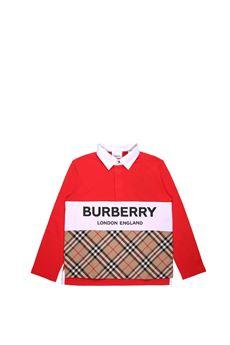 BURBERRY KID 8028675KA1460