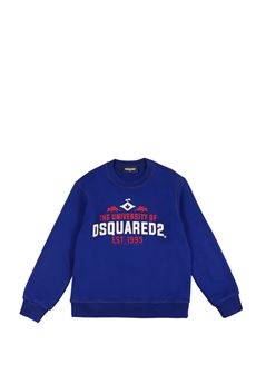 DSQUARED2 KID DQ049LKD002GDQ865