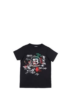 BALMAIN KID 6M8511KMA050930MC