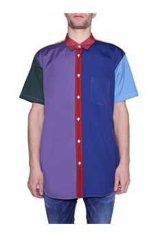 COMME DES GARCONS SHIRT S28070RED